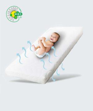 Ehrenkind® Babymatratze Pur