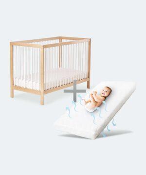 01 Hauptbild Web Babybett Bundle 24×20